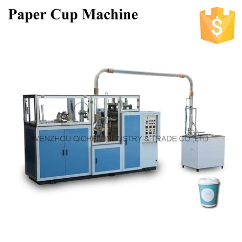 Paper Cups Machine - sale disposable paper cups machine manufacturer in uae