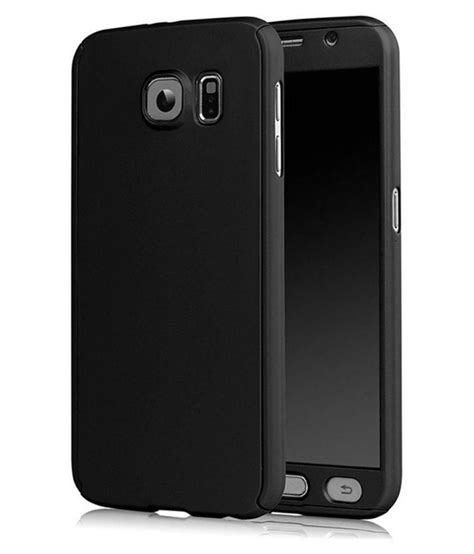 Delkin 360 Samsung J2 Prime Delkin 360 Samsung J2 Prime 360 protection front back cover for samsung galaxy j2 black plain back covers