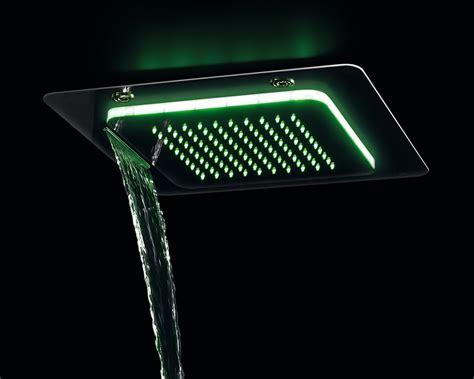 soffioni doccia design una doccia emozionale nel bagno di casa social design