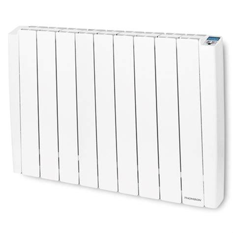 radiateur delonghi inertie seche 1777 radiateur 224 inertie s 232 che st 233 atite thomson digital plus