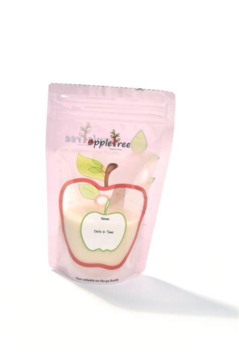 Iq Baby 120 Practical Breast Milk Storage 120ml 4oz Isi 3 appletree milk storage bag 100pcs box 8oz 11street malaysia bottles accessories