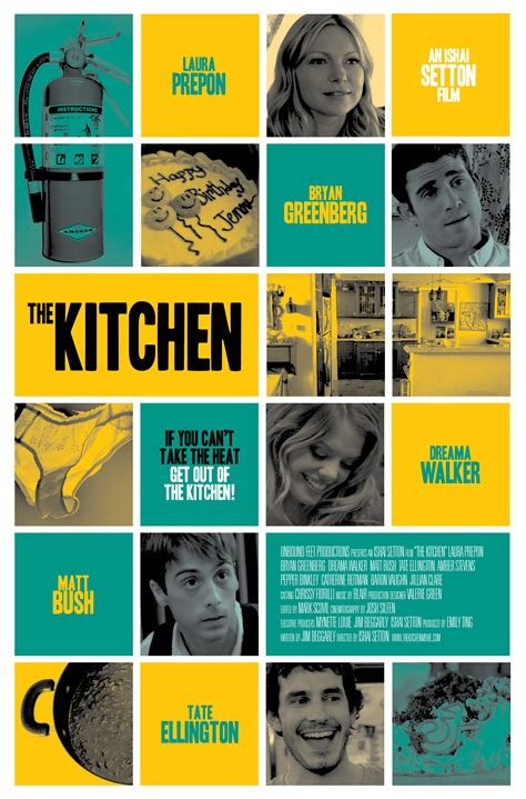 the kitchen movie the kitchen movie poster heyuguys