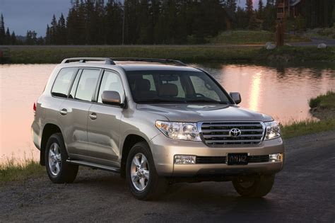 Toyota Land Cruiser 2012 2012 Toyota Land Cruiser Photos Specifications Reviews