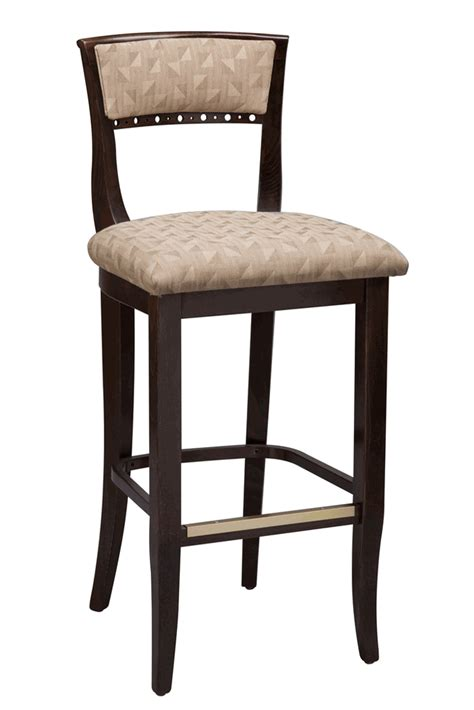 orland park black counter height stool barstools colors counter height bar chairs regal seating series 2438