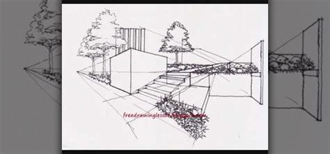 drawing of your house architect drawing house plans how to draw architectural landscape 171 drawing