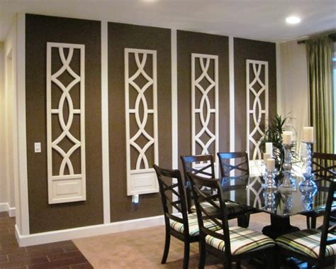 wall decor for dining room 90 stylish dining room wall decorating ideas 2016