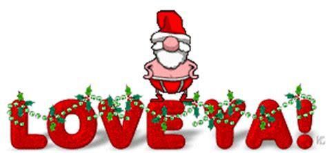 imágenes gif i love you papa noel pagina 4 im 225 genes y gifs animados de navidad