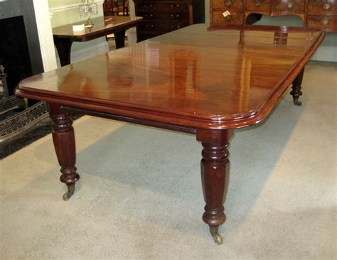 antique dining table sl interior design