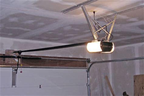 Garage Door Hanging Brackets Garage Door Hanging Brackets 12b776 Chamberlain Hanging Bracket Hanging Brackets For