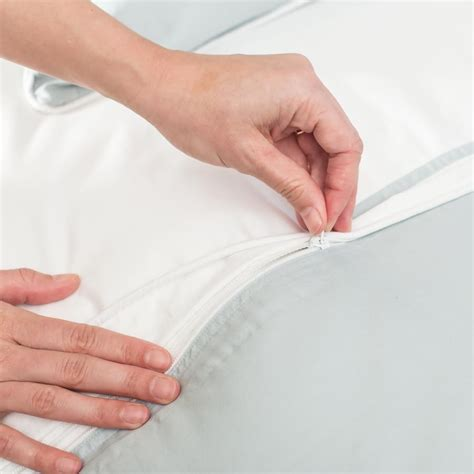 how to put on a comforter cover the nova duvet cover zipper bedding crane canopy
