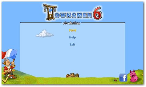 download mod game townsmen townsmen 6 download
