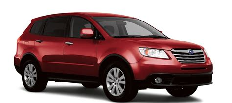 2007 subaru b9 tribeca reviews subaru b9 tribeca 2007 2013 reviews technical data prices