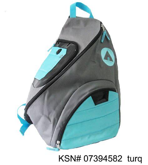 upc 709996661256 airwalk sling backpack blue