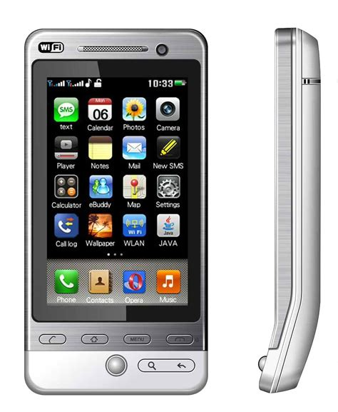 mobile phone wg3 band purchasing souring