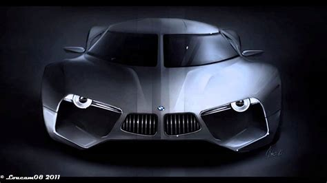 bmw  concept youtube cars bmwcase bmw car