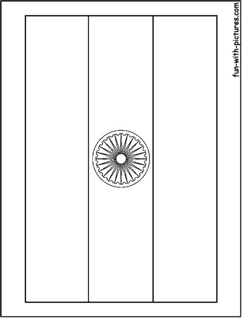 coloring page india flag india flag coloring page az coloring pages