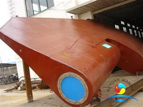boat rudder manufacturers alloy steel hight quality marine fishtail rudder for