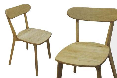 sedie in rovere sedia in legno massello di rovere sedie a prezzi scontati