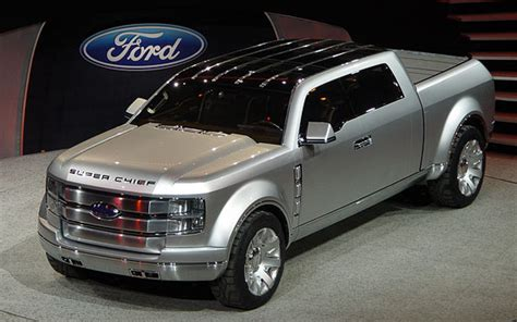 luxury ford trucks lincoln is considering an all new luxury pickup source