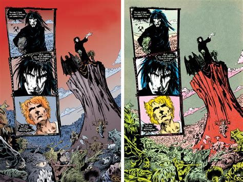the sandman vol 1 preludes nocturnes new edition the sandman vol 1 preludes nocturnes new edition
