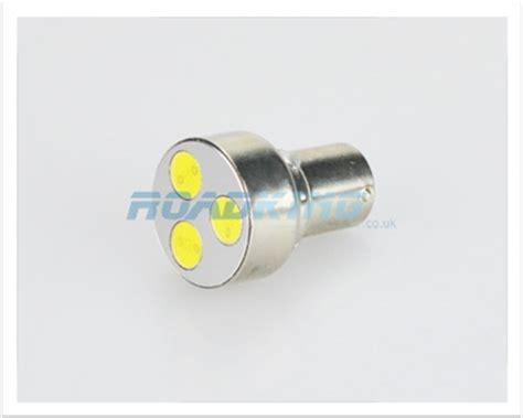 ba 15s 24v led bulb 3 led 24 volt bulb white