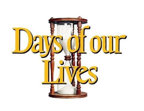 days of our lives logo original days of our lives logo days of our lives