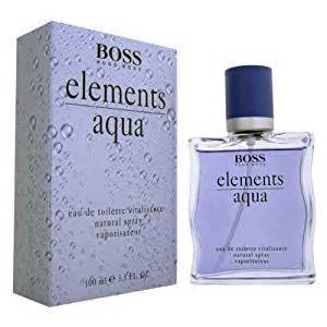 Parfum Hugo Element Aqua hugo elements aqua homme eau de toilette
