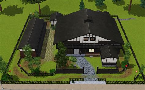 a fresh sensation of japanese style house house style design a fresh sensation of japanese style house house style design