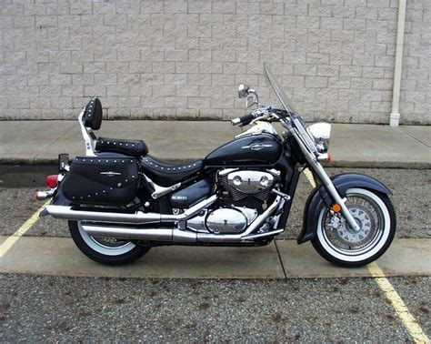 2006 Suzuki Boulevard C50t Buy 2006 Suzuki Boulevard C50t Cruiser On 2040 Motos
