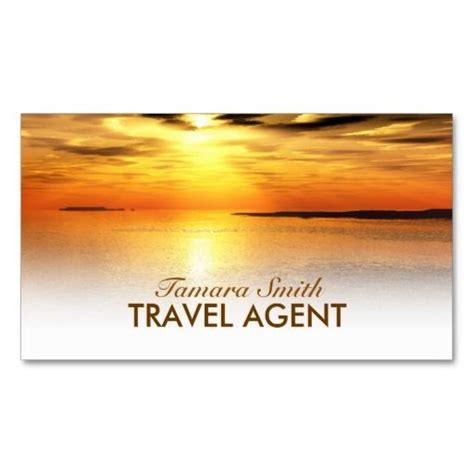 Travel Business Card Template With Orange Wavy Designs by 120 Best Images About Professional Travel And Tourism