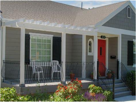 front porches design ideas bungalow front porch ideas