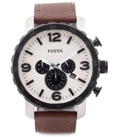 Fossil Nate Chronograph Jr1390 by Fossil Nate Jr1390 Chronograph S Buy Fossil