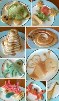 Fun pancake ideas fancy edibles com