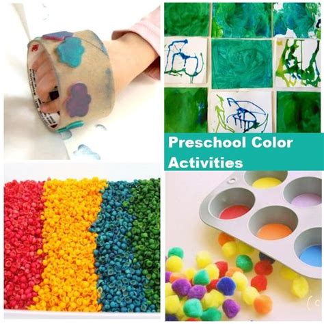 colour themes for preschoolers preschool toddlers and chang e 3 on pinterest