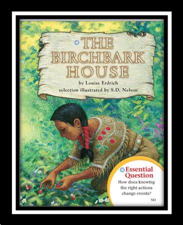 The Birchbark House Lesson Plans Mrs Markwardt Classroom Website Licensed For Non