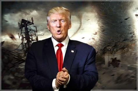 donald trump leadership style donald trump s management style may lead to total chaos in