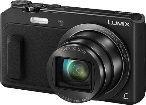 Kamera Panasonic Lumix Tz57 panasonic lumix dmc zs45 lumix dmc tz57 digital