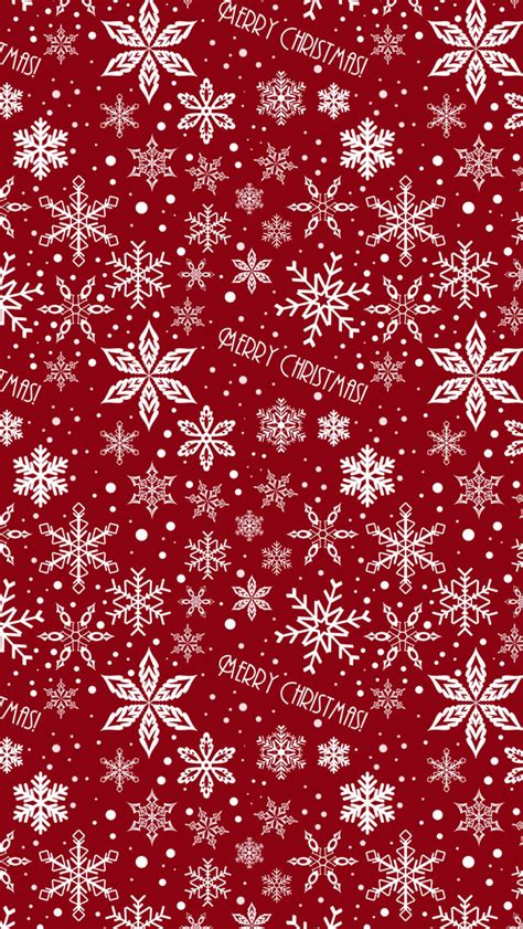 Christmas Pattern Wallpaper Iphone | 53 christmas iphone wallpapers to download without cost