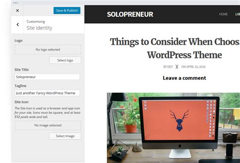 wordpress themes mailing list solopreneur responsive blogging theme for boggers marketers