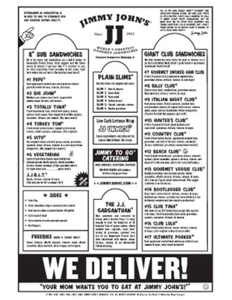 printable job application for jimmy johns jimmy johns fax order form fill online printable