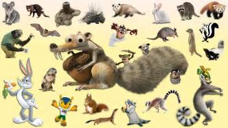 Learn wild animals names and sounds forest amp small animals for kids