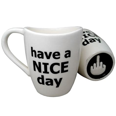 Cool Coffee Mugs for Sale. Buy Funny Wine Glasses at Best Prices   WeirdShitYouCanBuy