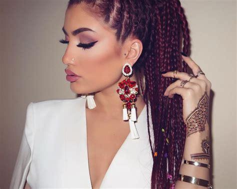 Helly 2 Jumbo Tunik By Fa Fashion 1000 images about braids on faux locs crochet braids and box braids