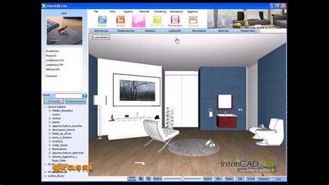 progetto arredo progetto arredo presentazione 3d di un bagno intericad