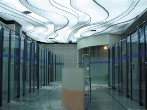 Stretch Fabric Ceiling by Translucent Decoration Material From China Manufacturer