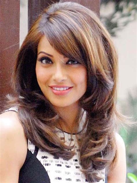 different hairstyles of bollywood actresses