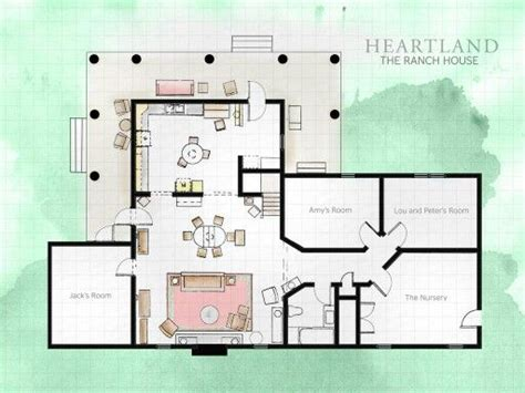 heartland homes floor plans heartland ranch house amber marshall heartland pinterest