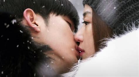film drama korea my love from another star a kiss frozen in time my love from the star 별에서 온 그대