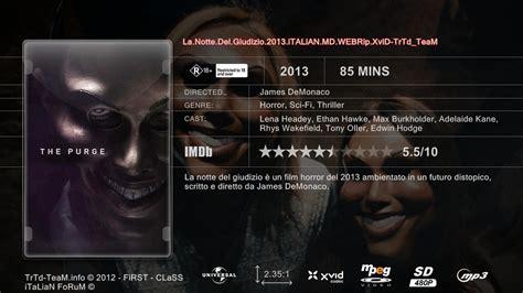 film streaming italia la notte del giudizio 2013 film streaming italiano gratis