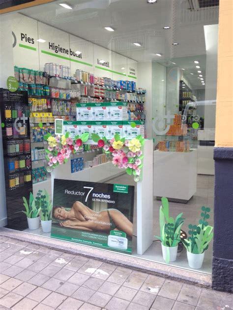 tiendas de decoracion en granada escaparate primavera farmacia san jos 233 granada